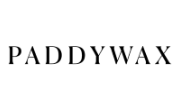 Paddywax Coupons and Promo Codes