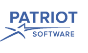 Patriot Software Coupons Logo