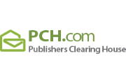 Publishers Clearing House Coupons Logo