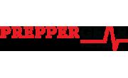 Prepper Gear Box Coupons Logo