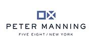 Peter Manning Coupons Logo