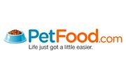 PetFood.com Coupons Logo