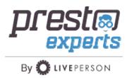 PrestoExperts Coupons Logo