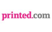 Printed.com Coupons Logo