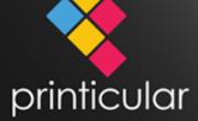 Printicular Coupons Logo