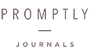 Promptly Journals Coupons and Promo Codes