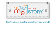 Put Me In The Story Coupons Logo