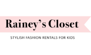 All Rainey's Closet Coupons & Promo Codes