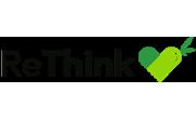 ReThink Coupons Logo