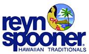 Reyn Spooner Coupons Logo