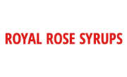 Royal Rose Syrups Coupons and Promo Codes