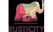 rusticity Coupons Logo