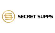 Secret Supps Coupons Logo