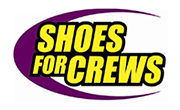 Shoes For Crews Coupons Logo