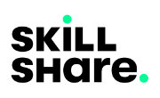 All Skillshare Coupons & Promo Codes
