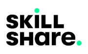 Skillshare Coupons Logo