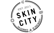 Skin City Coupons Logo