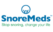SnoreMeds Coupons Logo
