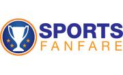SportsFanfare Coupons Logo