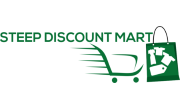 Steep Discount Mart Coupons and Promo Codes