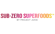 All Sub-Zero Superfoods Coupons & Promo Codes