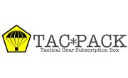 TacPack Coupons Logo