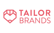 TailorBrands Coupons and Promo Codes