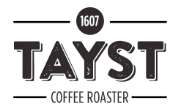 Tayst Coffee Coupons Logo