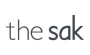 The Sak Coupons Logo