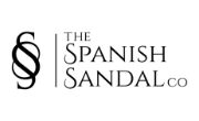 The Spanish Sandal Company Coupons Logo
