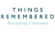 Things Remembered Coupons Logo