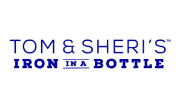 Tom & Sheri's Iron In a Bottle Coupons and Promo Codes