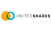 United Shades Coupons Logo