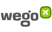 Wego Travel Coupons Logo
