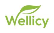 Wellicy Coupons Logo