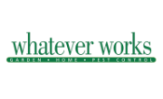 Whatever Works Coupons Logo