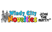Windy City Novelties Coupons Logo