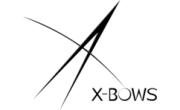 X-Bows Coupons Logo