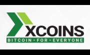 xCoins Coupons Logo