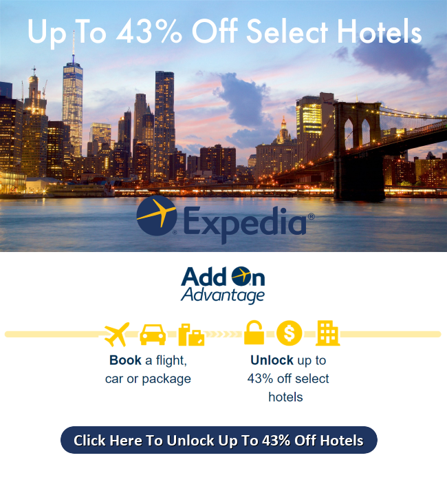 Expedia Coupons and Promo Codes