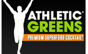 Athletic Greens Coupons Logo