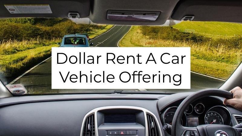 Dollar Rent A Car Coupon Code: 25% Off Dollar Rent A Car Coupon Codes