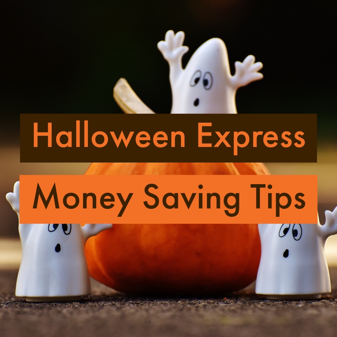 tips for saving money on costumes with halloween express coupons