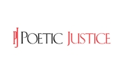 Poetic Justice Coupons Logo