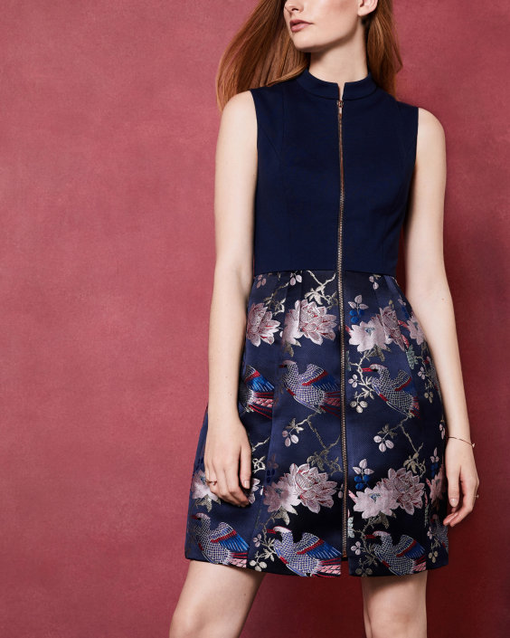 5b4191f6f3 10 Ted Baker Dresses for a Special Night Out - CouponCause.com