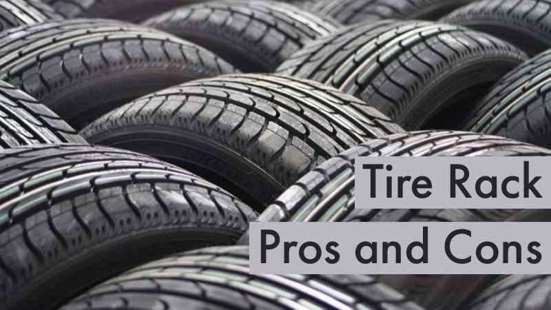 Buy Tires Online >> Pros And Cons To Ordering Tires Online From Tire Rack
